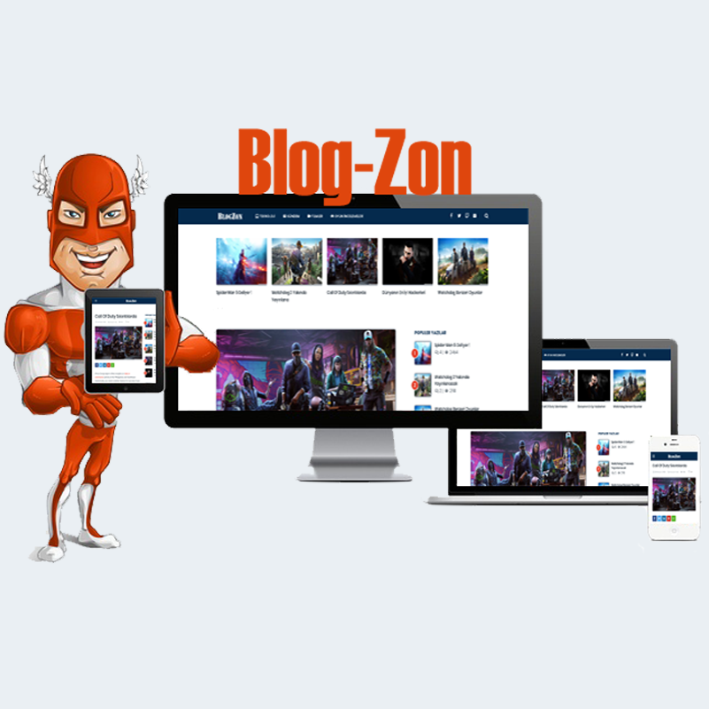 blog-zon-wordpress-temasi