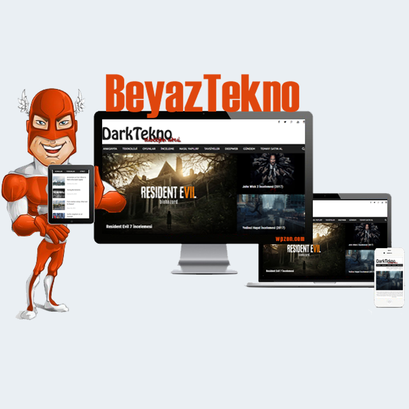 beyaztekno-wordpress-temasi