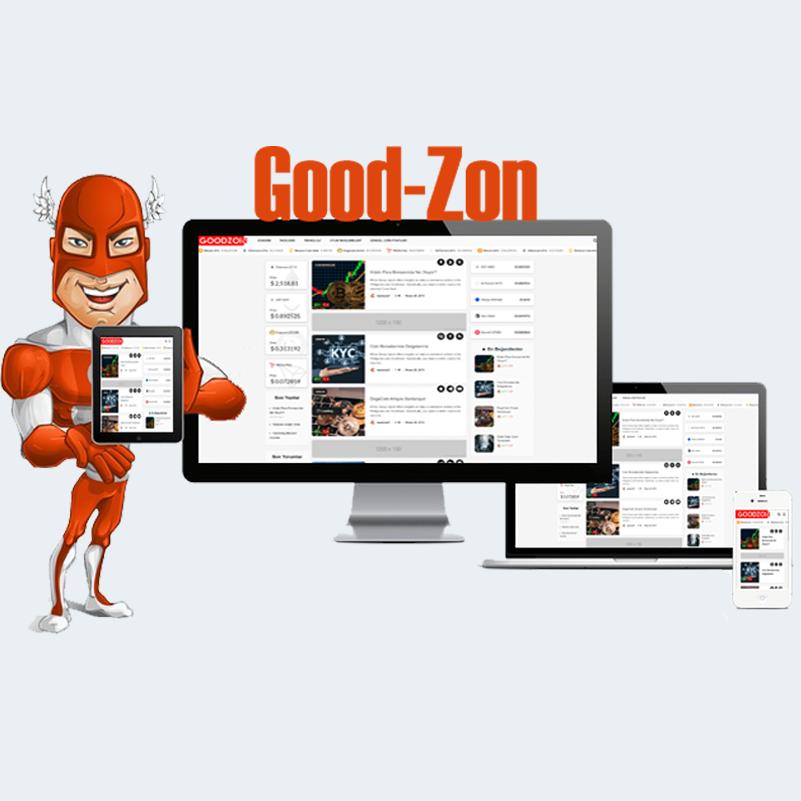 good-zon-wordpress-teması
